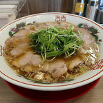 らーめん 小鉄 泉大津店 - ラーメン(醤油)