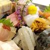 延喜寿し - 料理写真:来島海峡の地魚まんさい♡