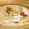 山地陽介 - 料理写真:奄美大島の浜鯛