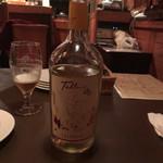 エノテカ・マーレ - ワイン