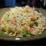 梨楽 - 炒飯¥650-