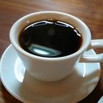 カプリ コーヒー ビーンズ - ドリンク写真: