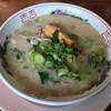TONKOTSU JANK麺  - 料理写真:塩とんこつ500円(税込)
