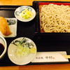 そば処 中村 - 料理写真: