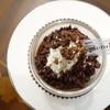 ラ・スプランドゥール - 料理写真:チョコプリン