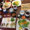 そばの郷 Abuzaka - 料理写真:料理