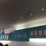 SALAD SHOP LANCIA -