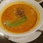 浜松四川飯店 - 担々麺870円
