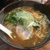 麺や 鐙 - 料理写真:鐙ラーメン