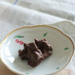 フランス焼菓子 シャンドゥリエ -  スリーバード