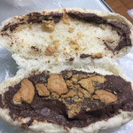 コッペん道土 - 北海道バタークッキー&チョコ 220円 外税