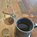 珈琲焙煎所 旅の音 - コーヒー(グアテマラ レタナ農園)
