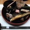 四季料理 海山 - 料理写真:先付・季節の盛り合わせ