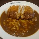 CoCo壱番屋 - カツカレー