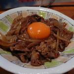 津軽衆 - 十和田バラ焼き