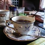 珈琲 時代屋 - ホットコーヒー