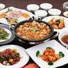 中国料理 敦煌 - 料理写真:料理長おすすめコース