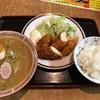 一力 - 料理写真:ささみフライ定食