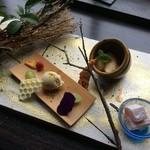 桜坂 ONO - 料理写真:
