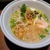 Koumendokorokuu - 料理写真:鶏塩ラーメン(17-03)