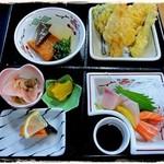 和食会席の店 紅葉 - 2016.12