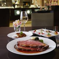 京王プラザホテル伝統のローストビーフ