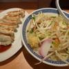 東京タンメン トナリ - 料理写真:タンギョウ(税込880円)