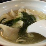 64258485 - スープ餃子