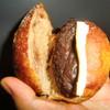 GARDEN HOUSE CRAFTS - 料理写真:丸パン・小豆&バター