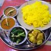 ナマステ上野キッチン - 料理写真:ネパールセット¥1200
