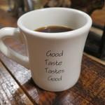グランノットコーヒー - ハンドドリップコーヒー(ブラジル)3