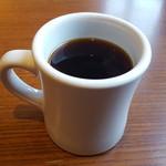 ペリカンコーヒー - ブレンドコーヒー