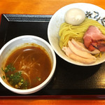つけ麺 舞 -