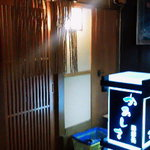 かみしま - 110113富山 かみしま 玄関