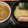 麺屋 睡蓮 - 料理写真:味玉つけ麺中盛
