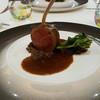 エクロール - 料理写真:猪のロースト