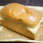 ぶどうぱんの店 舞い鶴 - ぶどうパン 小¥430