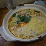 橋本食堂 - 特大