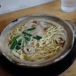 橋本食堂 - 並