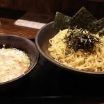 岩本屋 - つけ麺。