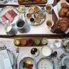 神戸北野ホテル - 料理写真:見た目も麗しい、世界一の朝食