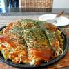 へんくう - 料理写真:肉玉そば(一玉)+イカ天