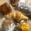 マルコーブ - 料理写真:買ったパン達