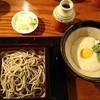 山そば - 料理写真: