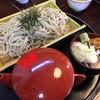 桜の里 - 料理写真:角館武家ざるそば 700円+税