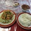 千成亭 - 料理写真:油淋鶏定食
