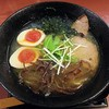 あびんこ亭 - 料理写真:【煮玉子塩らあめん】¥780