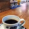 ムトウ コーヒー ロースタリー - ドリンク写真: