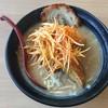 麺場 龍吟 - 料理写真:北海道肉ネギラーメン