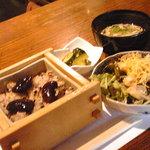 中吉 - お豆のご飯がおいしい!